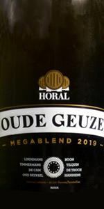 HORAL Oude Gueuze Megablend (2019-)