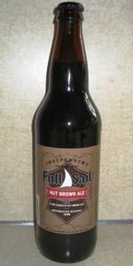 Nut Brown Ale (Brewmaster Reserve 2008)