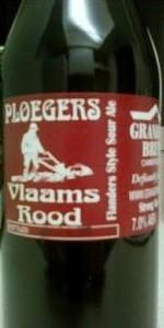 Ploegers Vlaams Rood