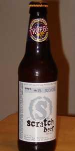 Scratch Beer 8 - 2008