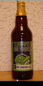 Terrapin Hop Shortage Ale