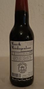 Mooi & Meedogenloos Bowmore BA