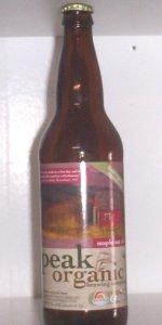 Peak Organic Maple Oat Ale