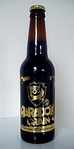 BrewDog Paradox Grain (Batch 007) - Carsebridge 1963