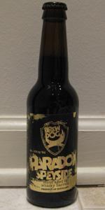 BrewDog Paradox Speyside (Batch 005) - Glen Moray 1992