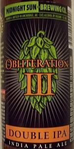 Obliteration III