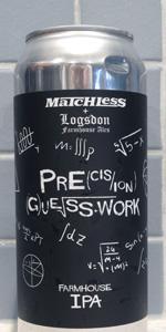 Precision Guesswork