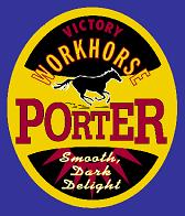 Workhorse Porter