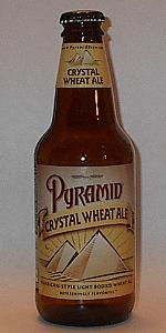 Crystal Wheat Ale