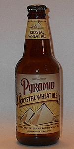 Crystal Wheat Ale