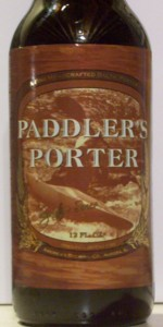 Paddler's Porter