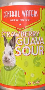 Strawberry Guava Sour