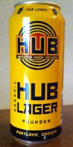 HUB Lager