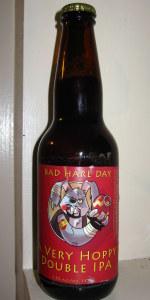 Sherbrooke Bad Hare Day