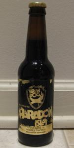 BrewDog Paradox Islay (Batch 006) - Duncan Taylor & Co Caol Ila 1996