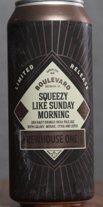 Squeezy Like a Sunday Morning