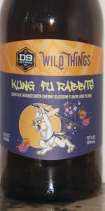 Wild Things Kung Fu Rabbits