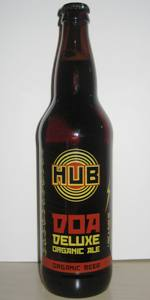 Deluxe Organic Ale (DOA)