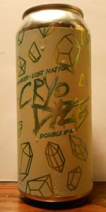 Bunker / Lost Nation - Cryo Daze