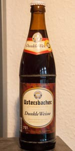 Ustersbacher Dunkle Weisse