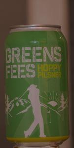 Greens Fees