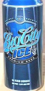Big City Ice