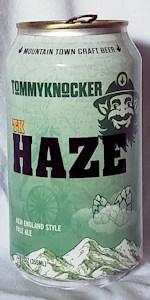 TK Haze