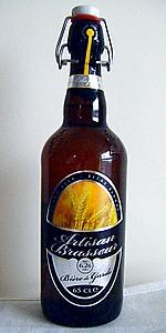 Artisan Brasseur Biere Blonde