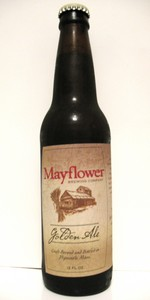 Mayflower Golden Ale