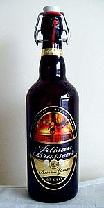 Artisan Brasseur Biere Ambree