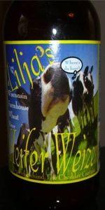 Lilja's Heifer Weizen