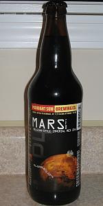 Mars - Belgian Imperial Red IPA