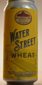 Water Street Wheat