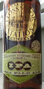 Brewer's Whim Series: IPA (Generic Alias)