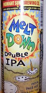 Meltdown Double IPA