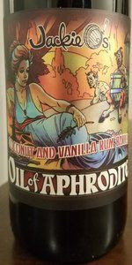 Oil of Aphrodite - Coconut and Vanilla Rum Barrel