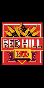 Red Hill Red Ale