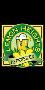 Lemon Heights Hefe