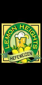 Lemon Heights Hefe