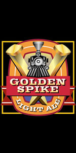 Golden Spike Light Ale