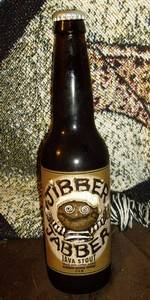 Jibber Jabber Java Stout