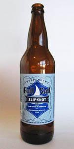 Full Sail Slipknot Imperial IPA