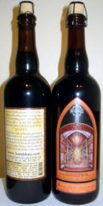 The Angel's Share - Brandy Barrel-Aged