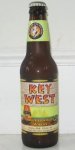 Key West Southernmost Wheat