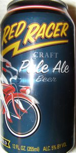 Red Racer Classic Pale Ale