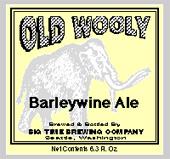 Old Wooly Barleywine