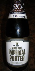 State Pen Imperial Porter