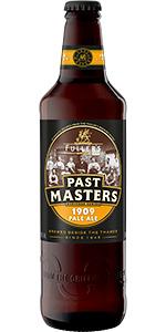Past Masters 1909 Pale Ale