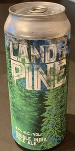 Sand City / Resident Culture - Land Of Pine