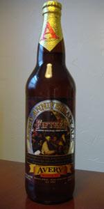 Avery Anniversary Ale - Fifteen